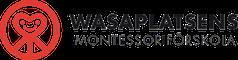 Wasaplatsens Montessoriförskola Logotyp