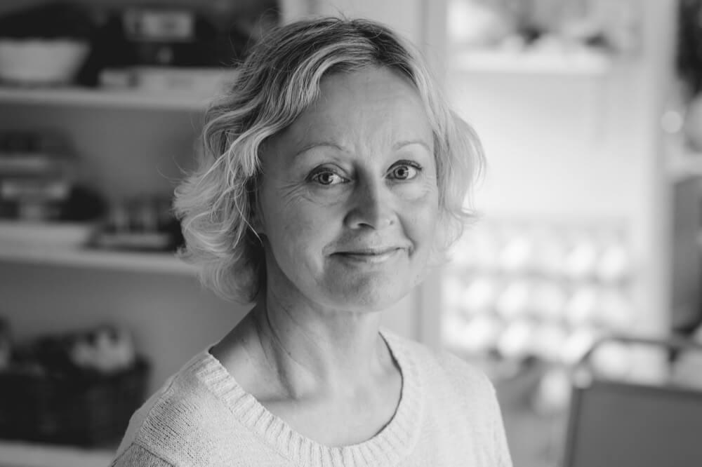 Eva Broberg