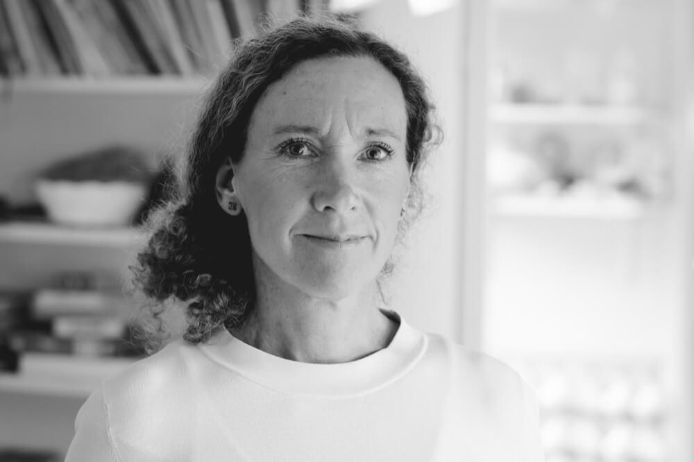 Anna Liljeström