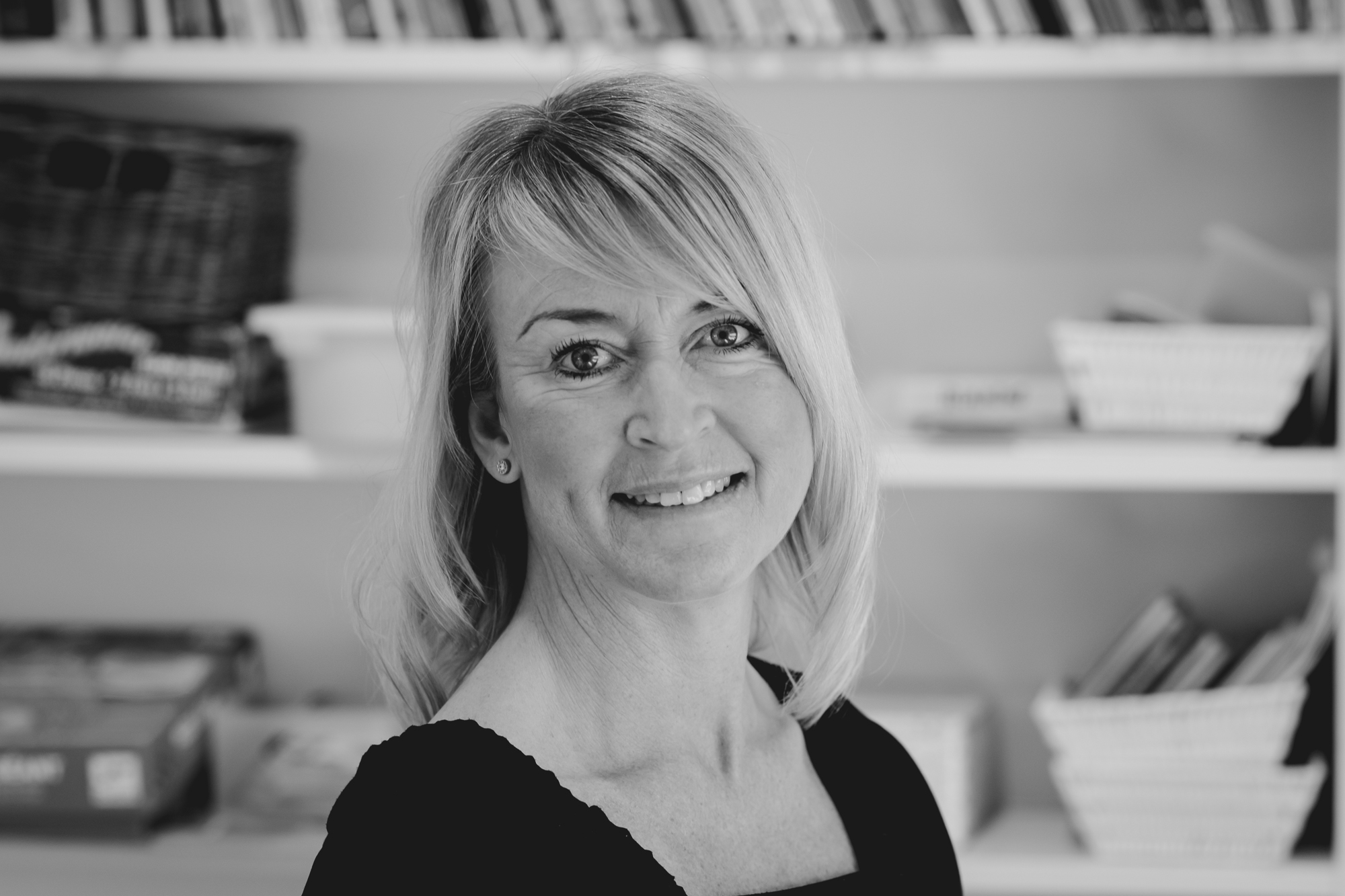 Sandra Detterberg