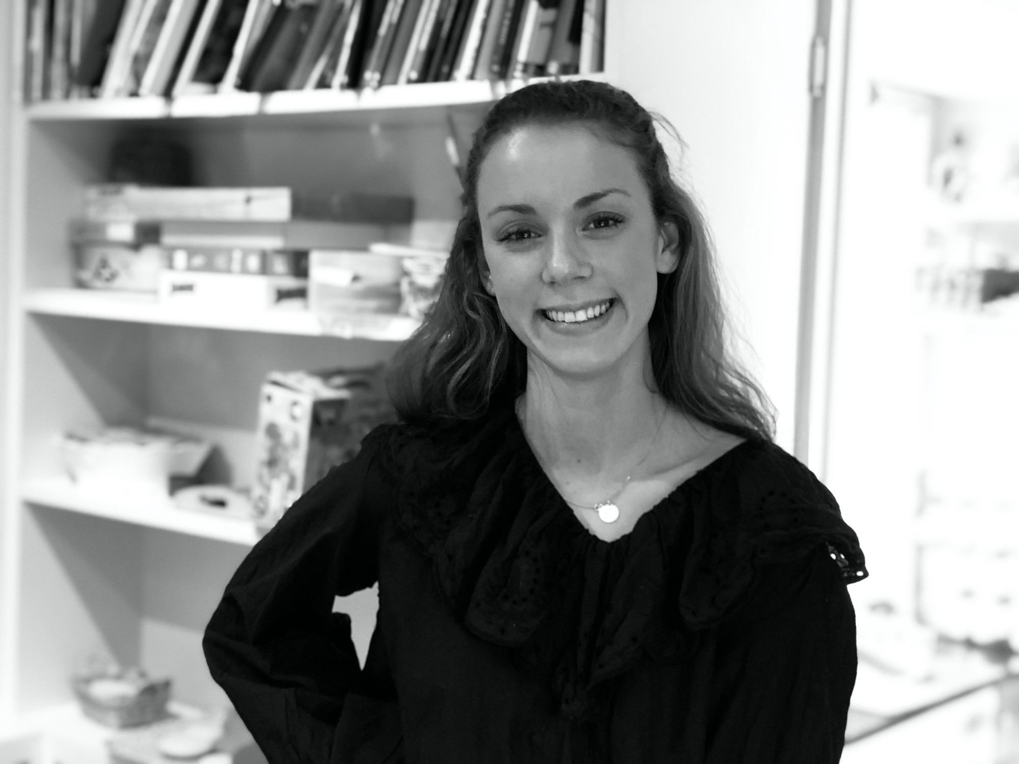 Andrea Liljeström